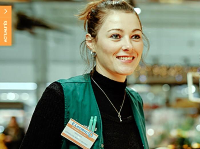 Economie – E.Leclerc s'engage en faveur de l'avenir des jeunes